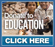 Donation logo for Riding for Education(R4E)